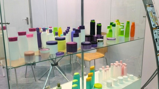 Gromin plastic packaging on InterExpoShow2016