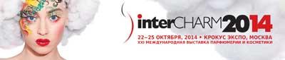 Intercharm 2014 Moscow