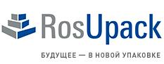 ГРОМИН участвует в RosUpack 2018. 26-29 июня 2018 г. МВЦ «КРОКУС экспо»