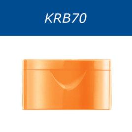 Крышки флип-топ. Серия KRB70