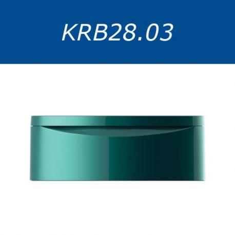 Крышки флип-топ. Серия KRB28.03