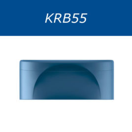 Крышки флип-топ. Серия KRB55