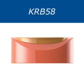 Крышки флип-топ. Серия KRB58