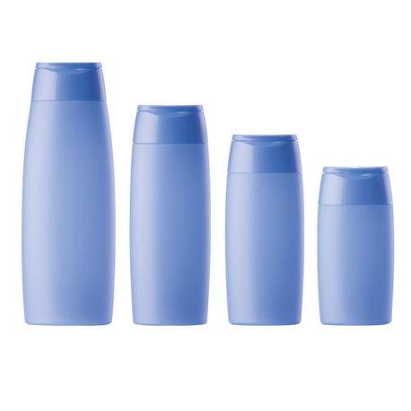 Пластиковые флаконы 115 - Виктория. 400, 250, 200, 150 мл