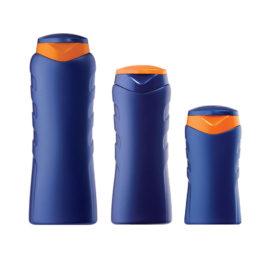 Пластиковые флаконы 142 - Акцент. 400, 250, 150 мл