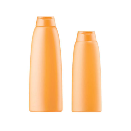 Пластиковые флаконы 156 - Офелия. 400, 250 мл