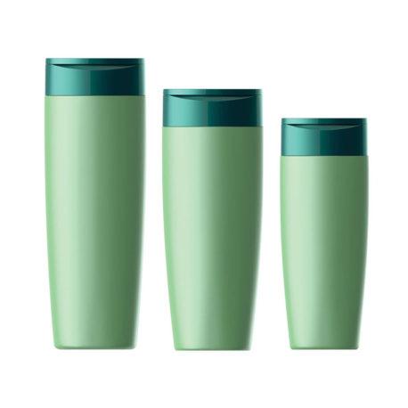 Пластиковые флаконы 158 - Лира. 500, 400, 250 мл