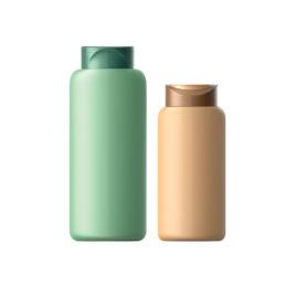 Пластиковые флаконы. Серия 192 - Тауэр. 400, 250 мл