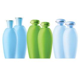 Пластиковые флаконы 50 - Капелька. 250, 200 мл