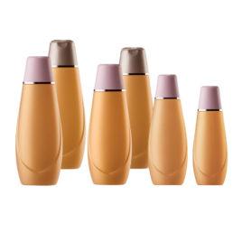 Пластиковые флаконы 59 - Тюльпан. 250, 200, 150, 100 мл