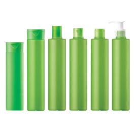 Пластиковые флаконы 78 - Крокус. 300, 250 мл