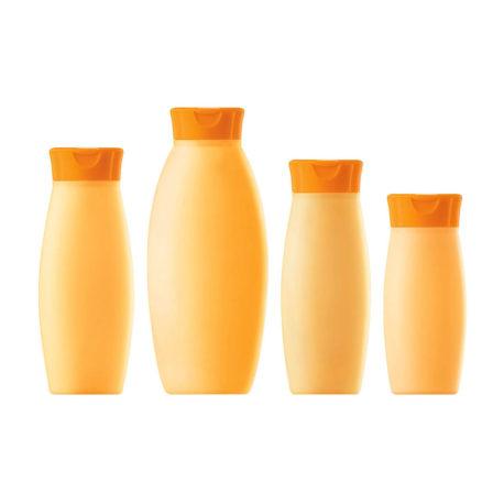 Пластиковые флаконы 98 - Афродита. 400, 250, 200, 150 мл