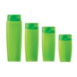Пластиковые флаконы 99 - Агат. 400, 250, 200, 150 мл