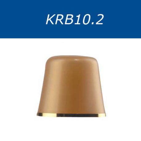 Крышки винтовые. Серия KRB10.2