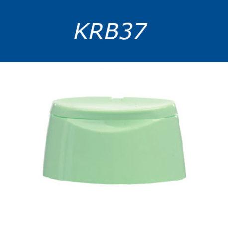 Крышки флип-топ. Серия KRB37
