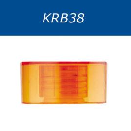 Крышки винтовые. Серия KRB38