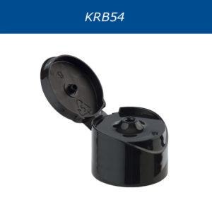 Крышки флип-топ. Серия KRB54