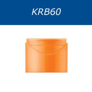 Крышки флип-топ. Серия KRB60