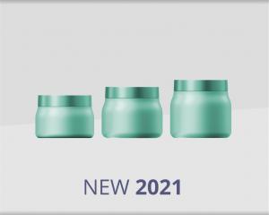 Пластиковые баночки. Серия 74. 300, 400, 500 мл