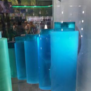 ООО «ГРОМИН» на выставке Интершарм 2018