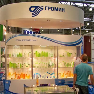 Фоторепортаж с выставки Росупак-2011 14 – 18 июня 2011, Москва