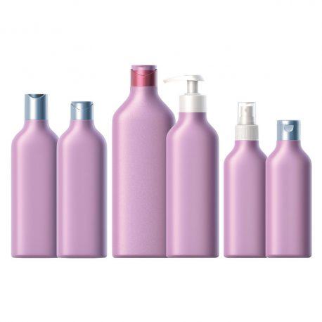 Пластиковые флаконы 181 - Макао. 400, 250, 200, 150 мл