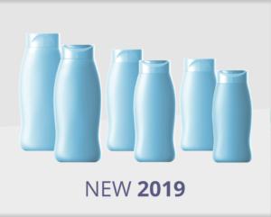 Plastic bottles 183