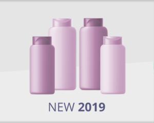 Plastic bottles 192