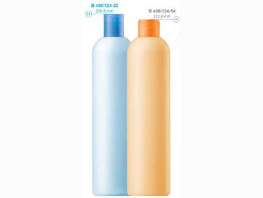 Пластиковые флаконы серии Омега дополнены вместимостью 400 мл