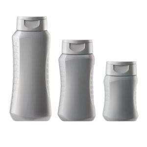 Пластиковые флаконы 125 - Торнадо. 400, 250, 150 мл