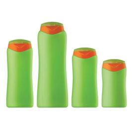 Пластиковые флаконы 134 - Венеция. 400, 250, 200, 150 мл