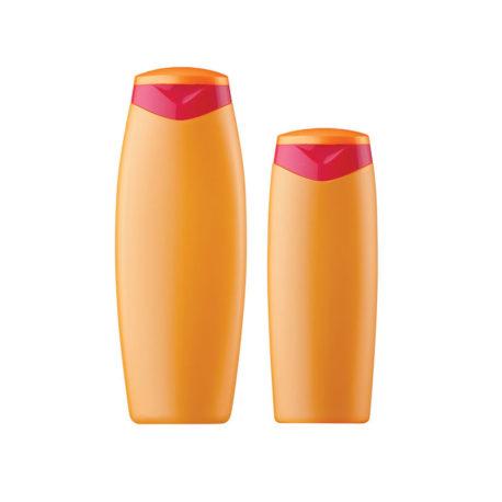 Пластиковые флаконы 155 - Флоренция. 400, 250 мл