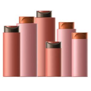 Пластиковые флаконы 174 - Олимп. 500, 400, 300, 250, 200, 150 мл