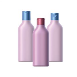 Пластиковые флаконы 181. 400, 250, 150 мл