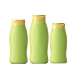 Пластиковые флаконы 183 - Бамби. 300, 250 мл
