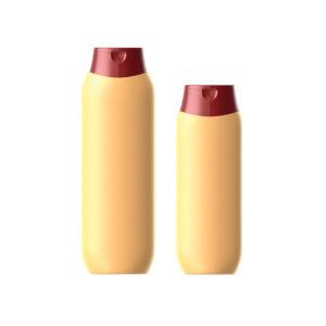Пластиковые флаконы 184 - Марсель. 400, 250 мл