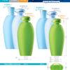 Пластиковые флаконы. Серия 50 - Капелька. 250, 200 мл