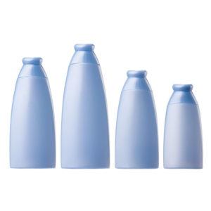 Пластиковые флаконы 71 - Лаура. 300, 250, 200, 150 мл