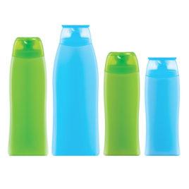 Пластиковые флаконы 72 - Камея. 500, 350, 250, 200 мл