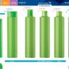 Пластиковые флаконы. Серия 78 - Крокус. 300, 250 мл