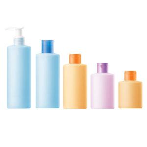 Пластиковые флаконы 83 - Сильвия. 200, 150, 125, 100, 75 мл