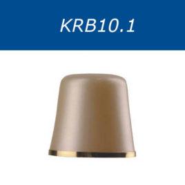 Крышки винтовые. Серия KRB10.1