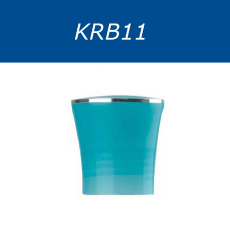Крышки винтовые. Серия KRB11