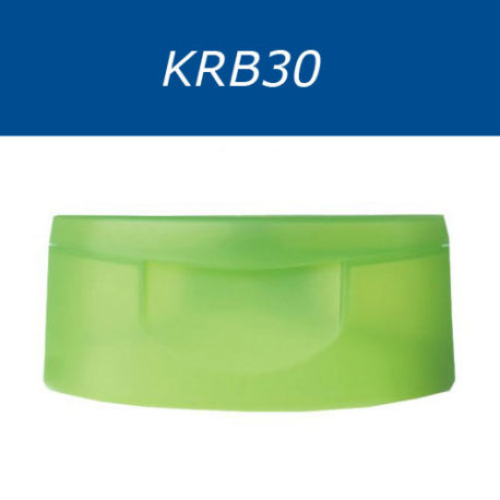 Крышки флип-топ. Серия KRB30