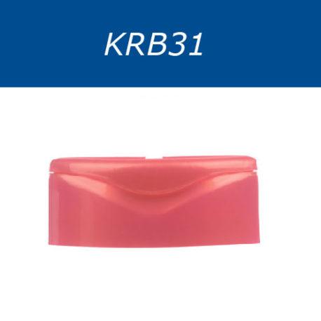 Крышки флип-топ. Серия KRB31