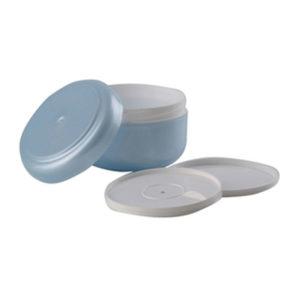 Jars for cream. Series 0. 250 ml