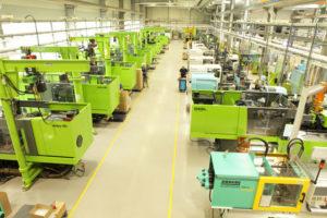 ООО ГРОМИН: Полный цикл производства пластиковой упаковки для косметики