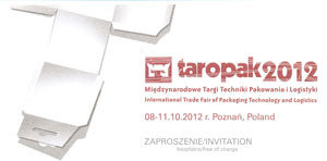 Taropak 2012 Poland